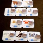 jeu loto des syllabes niveau 2