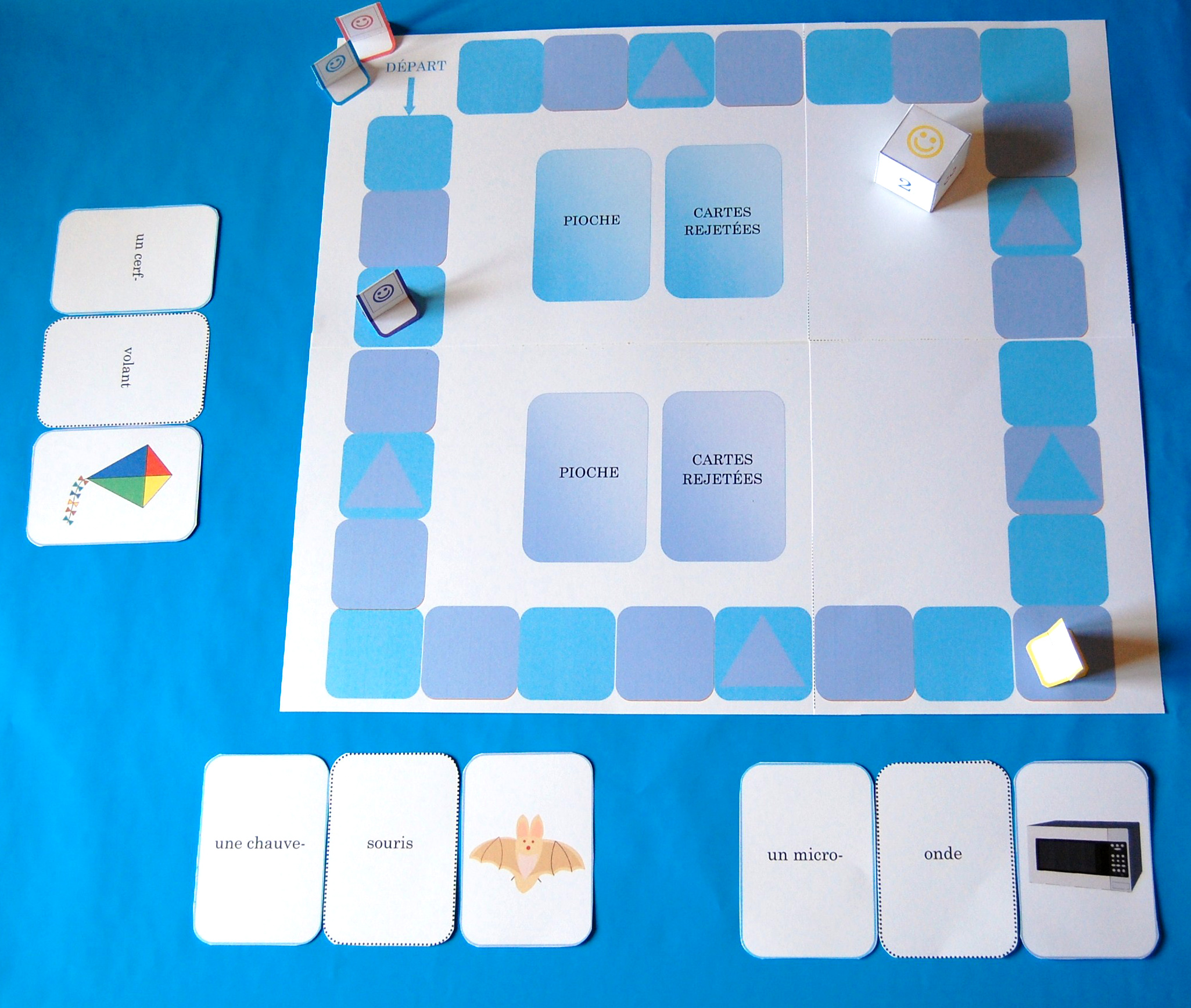 jeu pour lire_le trio gagnant