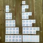 cartes à calculer